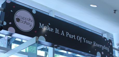 Custom Aluminium Signs