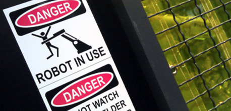 Saftey signs for your business needs
