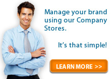 Learn more about company stores